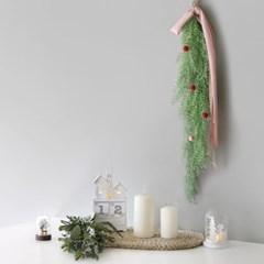 스프링게리 크리스마스 드롭 갈란드