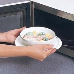 일본 전자렌지용 손잡이 음식받침대