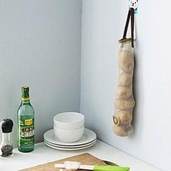 양파망보관 (고구마,감자,당근) 정리