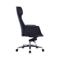 KI_C_0017 사무용 오피스 인테리어 디자인 회전 이동 체어 의자