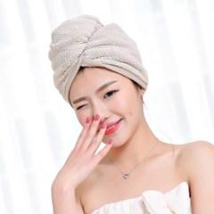 아파트32(APT32) 헤어 드라이 호텔 수건(Hair Drying Towel)