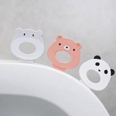 변기 손잡이2p세트