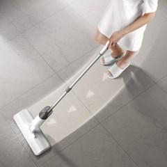 스프레이 물걸레 청소기 밀대걸레 청소포 (청소용품)