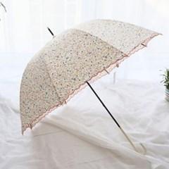 플라워 장우산 2타입 3color