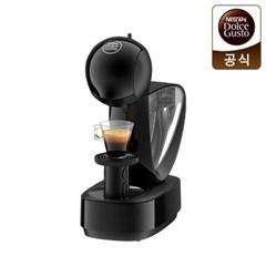 돌체구스토 캡슐 커피머신 인피니시마 +쇼핑백 / 섬세한터치