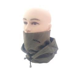 PH 겨울 방한용 후드 넥워머 모자