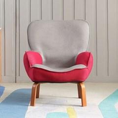 레이지다이어리 프린세스 소파 1인용 키즈 어린이 아동 의자