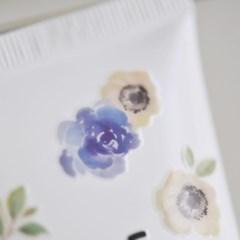[MU] Crystal Rub-In Sticker CRO-003
