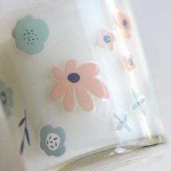[MU] Crystal Rub-In Sticker CRO-008