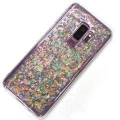 챠피 홀로그램필름 젤리 케이스 아이폰11외 전기종