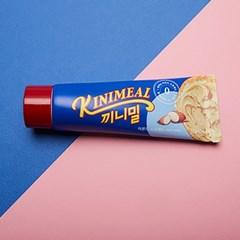 [끼니밀] 짜먹는 프리미엄 아몬드 선물세트