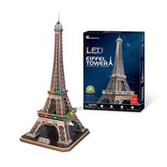 [큐빅펀] 에펠탑 LED_(1053526)