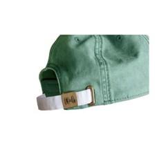 [Hardinglane]Adult`s Hats Canoe on Moss Green