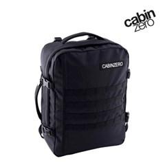 캐빈제로 밀리터리 36L 기내용 여행용 방수 백팩 배낭 여행가방