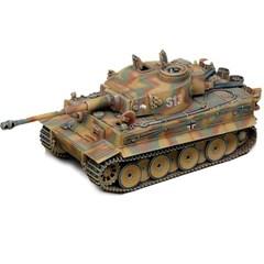 HOBBY MODEL KITS 독일 초기 타이거탱크 I 중전차