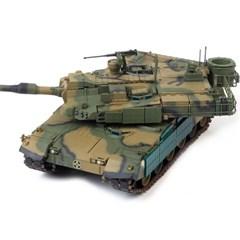 HOBBY MODEL KITS 국군 K2 흑표 블랙팬더 탱크