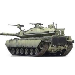 HOBBY MODEL KITS 이스라엘 매가크 6B 탱크 전차