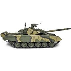 HOBBY MODEL KITS 러시아 주력전차T90A 탱크CH1530031