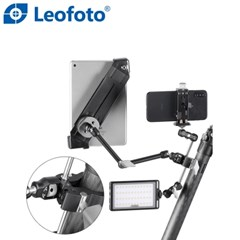 레오포토 MC-40 다용도 연결 클램프 /K