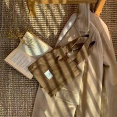 will mini bag_khaki brown