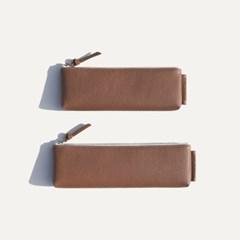 Slim pen pouch