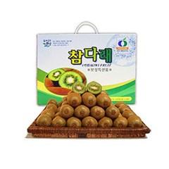 [설명절] 싱싱 참다래 5kg 50-53과
