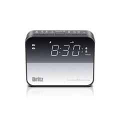 BZ-CR2942 / 탁상 알람 시계 듀얼알람 / AM FM