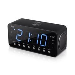 브리츠 BZ-CR3713BT 사계 알람 라디오, 블루투스 알람