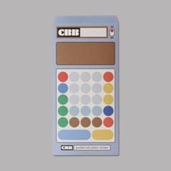 CBB sticker PCS 01