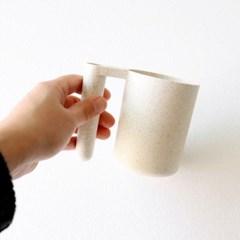 싱글 양치컵