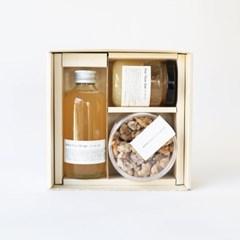 모과 3종 선물세트