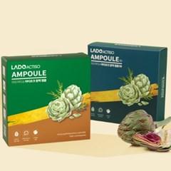뉴 라도아티소 아티초크 원액 앰플 황산화식품