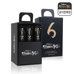 [설선물] 박주홍 원장의 6년근 진도라지 홍삼 30포 X 2박스+쇼핑백
