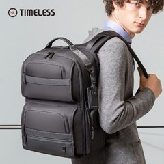 타임리스 남성백팩 노트북백팩 여행용백팩 BG-G62