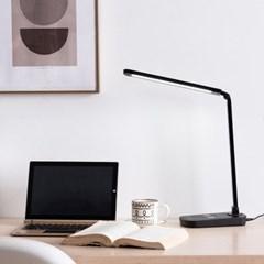 스피아노 플레타 스마트폰 무선 충전 겸용 LED 스탠드 SL-N118