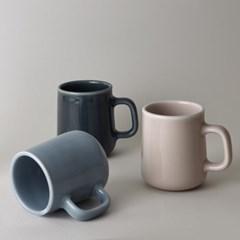 [토스트리빙] 핸드 / 머그 커피머그 300ml 3Color