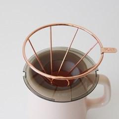 [토스트리빙] 핸드 / 커피 드립퍼 세트