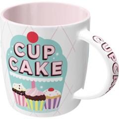 노스텔직아트[43047] Cupcake Bakery