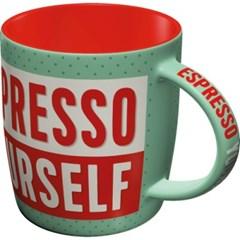 노스텔직아트[43031] Espresso Yourself