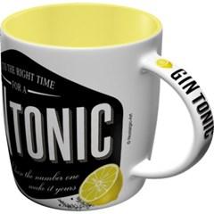 노스텔직아트[43021] Gin Tonic