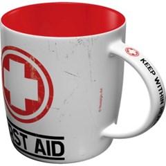 노스텔직아트[43008] First Aid - Classic