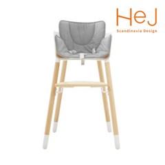 [HEJ] 헤이 하이체어 유아식탁의자 아기식탁의자 (블루)_(1954494)