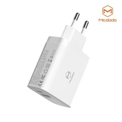 Mcdodo 30W USB C타입+A타입 2포트 고속 충전기