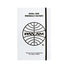 [PANAM] WEEKLY DIARY_ WHITE_(1379976)
