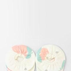 [메르베] 피치피치 신생아발싸개_사계절용_(1380608)