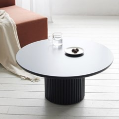 마리 소파 티 테이블 소파테이블 진그레이_(1288974)
