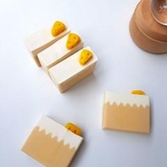 [텐텐클래스] (은평) 건강하고 예쁜 케이크 비누 만들기