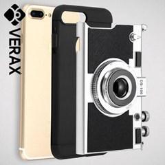 아이폰11프로맥스 레트로 카메라 3D 하드 케이스 P469_(2413431)