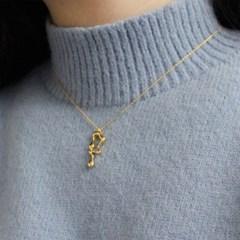 Fondant necklace