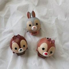 디즈니 칩앤데일 토끼 덤퍼 립밤 세트